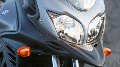 Suzuki V-Strom 650XT ABS - Immagine: 38