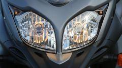 Suzuki V-Strom 650XT ABS - Immagine: 39