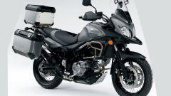 Suzuki V-Strom 650XT - Immagine: 2