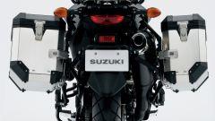 Suzuki V-Strom 650XT - Immagine: 8