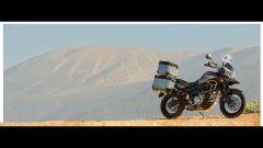 Suzuki V-Strom 650XT - Immagine: 6
