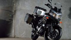 Suzuki V-Strom 650XT - Immagine: 4