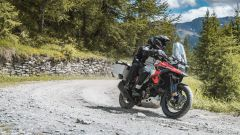 Suzuki V-Strom Day: tour con le Sport Enduro Tourer al Sestriere