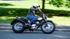 Suzuki VanVan 200: la prova  - Immagine: 1
