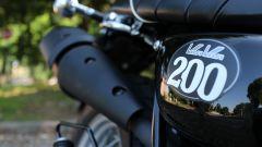 Suzuki VanVan 200: la prova  - Immagine: 13