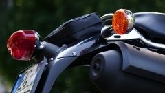 Suzuki VanVan 200: la prova  - Immagine: 12