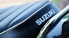 Suzuki VanVan 200: la prova  - Immagine: 16