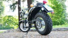 Suzuki VanVan 200: la prova  - Immagine: 8