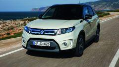 Suzuki Vitara 1.6 DDiS V-Top 4WD - Immagine: 3