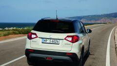 Suzuki Vitara 1.6 DDiS V-Top 4WD - Immagine: 4