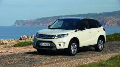 Suzuki Vitara 1.6 DDiS V-Top 4WD - Immagine: 1