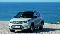 Suzuki Vitara 1.6 DDiS V-Top 4WD - Immagine: 5