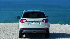 Suzuki Vitara 1.6 DDiS V-Top 4WD - Immagine: 6