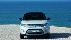 Suzuki Vitara 1.6 DDiS V-Top 4WD - Immagine: 7