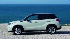 Suzuki Vitara 1.6 DDiS V-Top 4WD - Immagine: 8