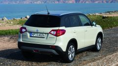 Suzuki Vitara 1.6 DDiS V-Top 4WD - Immagine: 10