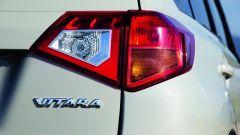 Suzuki Vitara 1.6 DDiS V-Top 4WD - Immagine: 11