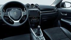 Suzuki Vitara 1.6 DDiS V-Top 4WD - Immagine: 12