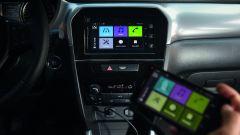 Suzuki Vitara 1.6 DDiS V-Top 4WD - Immagine: 13