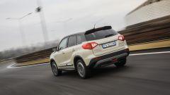 Suzuki Vitara 1.6 diesel 120 cv: opinioni, pregi e difetti