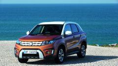 Suzuki Vitara 2015 - Immagine: 47