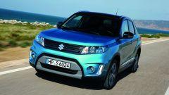 Suzuki Vitara 2015 - Immagine: 6