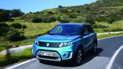 Suzuki Vitara 2015 - Immagine: 1