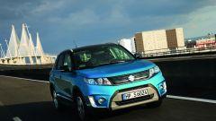 Suzuki Vitara 2015 - Immagine: 9