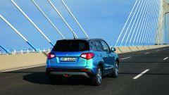 Suzuki Vitara 2015 - Immagine: 15