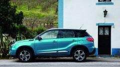 Suzuki Vitara 2015 - Immagine: 17