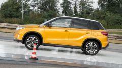 Suzuki Vitara 2019 4x4 AllGrip: alla prova le 4 modalità della trazione integrale