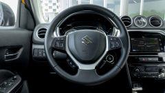 Suzuki Vitara 2019 4x4 AllGrip: gli interni