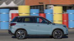 Suzuki Vitara 2019: ecco come va con il 1.0 turbo benzina - Immagine: 4