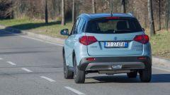 Suzuki Vitara 2019: ecco come va con il 1.0 turbo benzina - Immagine: 5