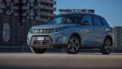 Suzuki Vitara 2019: ecco come va con il 1.0 turbo benzina - Immagine: 1