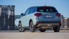 Suzuki Vitara 2019: ecco come va con il 1.0 turbo benzina - Immagine: 7