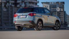 Suzuki Vitara 2019: ecco come va con il 1.0 turbo benzina - Immagine: 8