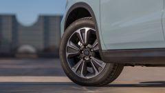 Suzuki Vitara 2019: ecco come va con il 1.0 turbo benzina - Immagine: 11