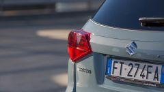 Suzuki Vitara 2019: ecco come va con il 1.0 turbo benzina - Immagine: 12