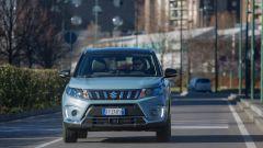 Suzuki Vitara 2019: ecco come va con il 1.0 turbo benzina - Immagine: 13