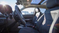 Suzuki Vitara 2019: ecco come va con il 1.0 turbo benzina - Immagine: 14