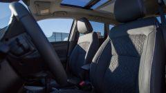 Suzuki Vitara 2019: ecco come va con il 1.0 turbo benzina - Immagine: 17