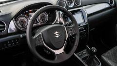 Suzuki Vitara 2019: ecco come va con il 1.0 turbo benzina - Immagine: 19