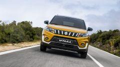 Suzuki Vitara 2019, più tecnologia e niente diesel. Nuove foto - Immagine: 4