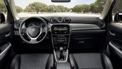 Suzuki Vitara 2019, più tecnologia e niente diesel. Nuove foto - Immagine: 6