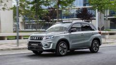 Suzuki Vitara 2019, più tecnologia e niente diesel. Nuove foto - Immagine: 9