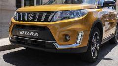 Suzuki Vitara 2019, più tecnologia e niente diesel. Nuove foto - Immagine: 11