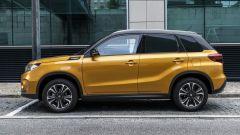 Suzuki Vitara 2019, più tecnologia e niente diesel. Nuove foto - Immagine: 14