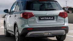 Suzuki Vitara 2019, più tecnologia e niente diesel. Nuove foto - Immagine: 17