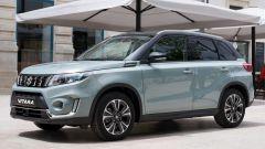 Suzuki Vitara 2019, più tecnologia e niente diesel. Nuove foto - Immagine: 18